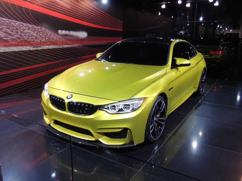 高級車、BMW
