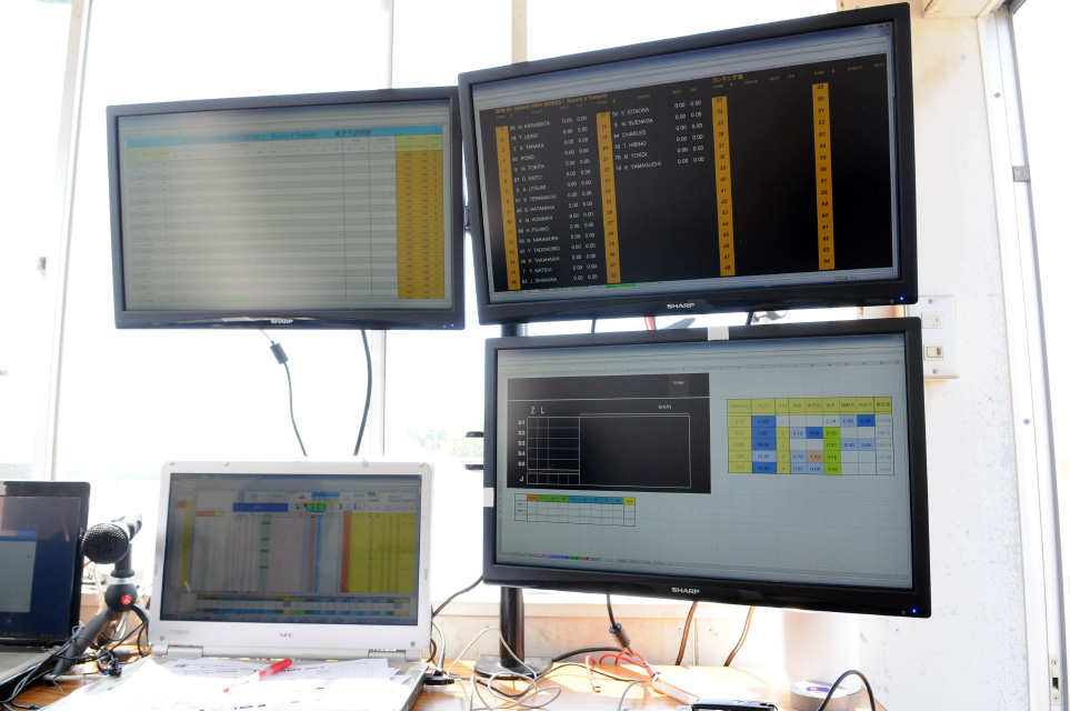 「DOSSってなんだ? 日本が誇るドリフト機械審査システムを詳しく解説【D1GP】」の4枚目の画像
