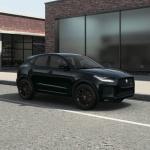 【新車】ジャガーのブランドアンバサダーを務める錦織 圭選手とのコラボモデル「E-PACE R-DYNAMIC S」が登場 - Jaguar_E-PACE KEI NISHIKORI EDITION_02