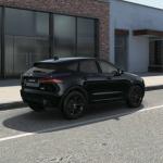 【新車】ジャガーのブランドアンバサダーを務める錦織 圭選手とのコラボモデル「E-PACE R-DYNAMIC S」が登場 - Jaguar_E-PACE KEI NISHIKORI EDITION_04