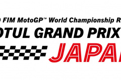 MotoGP 日本グランプリ ロゴ