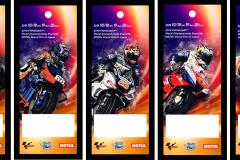 MotoGP V席チケット2