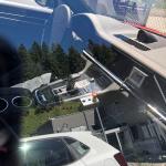 証拠はテールゲートの擬装!? ポルシェ・パナメーラ スポーツツーリスモ、初の改良型プロトタイプをキャッチ - Porsche Panamera Sport Turismo Facelift 4