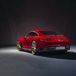 【新車】新型ポルシェ・911(992型)に、385PSの「カレラ」が追加 - Porsche911_carrera_2019731_1