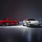 【新車】新型ポルシェ・911(992型)に、385PSの「カレラ」が追加 - Porsche911_carrera_2019731_4