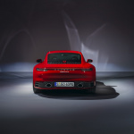 【新車】新型ポルシェ・911(992型)に、385PSの「カレラ」が追加 - Porsche911_carrera_2019731_5