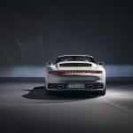 【新車】新型ポルシェ・911(992型)に、385PSの「カレラ」が追加 - Porsche911_carrera_2019731_7