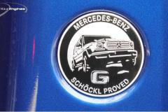 G550のバッチ
