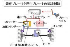 電動ブレーキ02