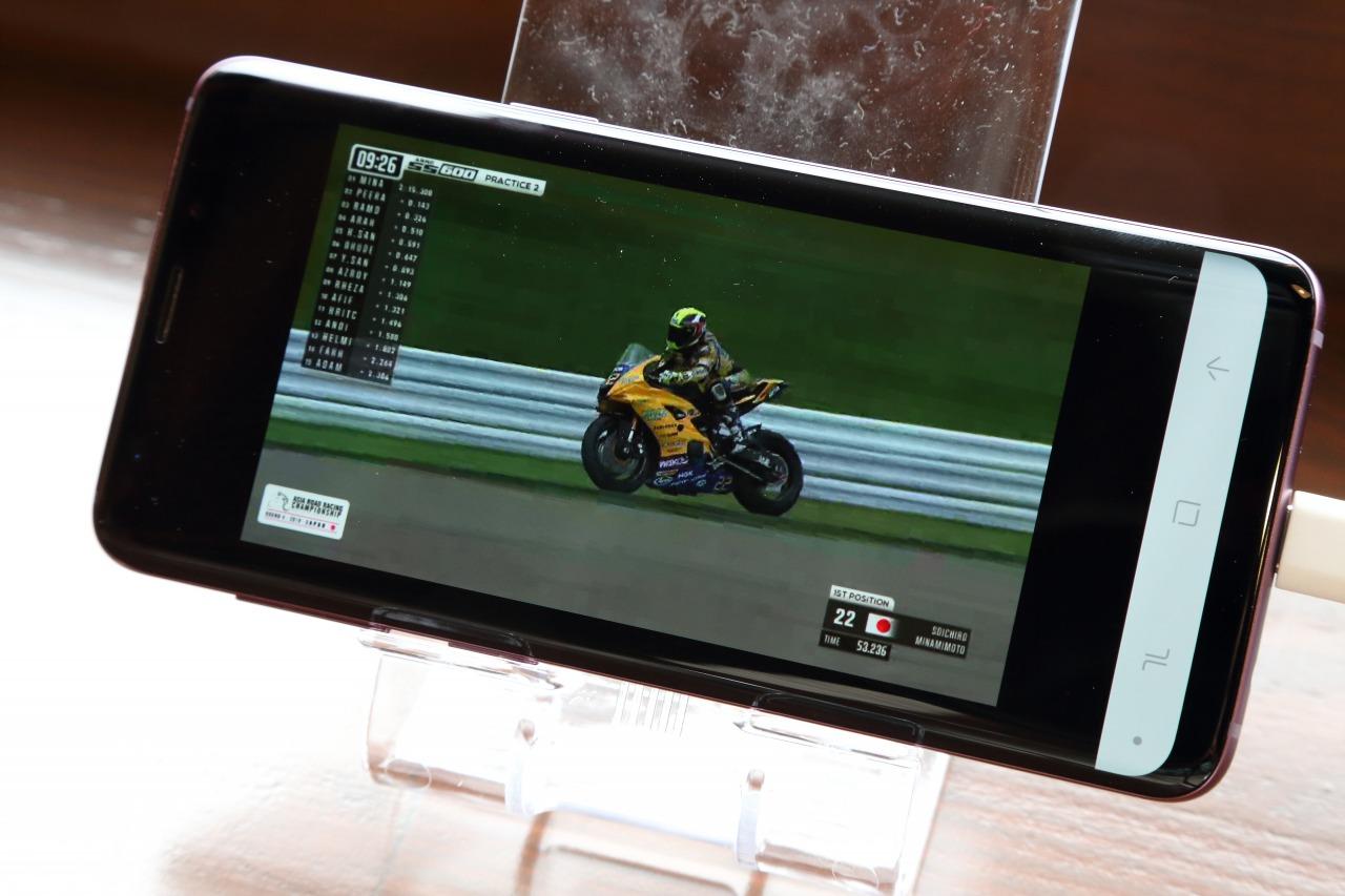 「こんなに見られちゃうの!? 鈴鹿サーキットの新観戦エリア限定のレース映像配信サービスが激アツ」の21枚目の画像