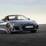 「【新車】アウディR8クーペ/スパイダーがマイナーチェンジで軽量化、価格は3001万〜3146万円」の6枚目の画像ギャラリーへのリンク