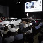デザインは「継承」であり「人」だ! Audi TT日本導入20周年記念トークイベントでバウハウスとカー・デザインを語る - アウディ柏木氏