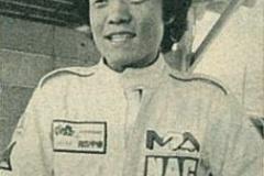 小宮延雄選手