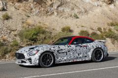 メルセデスAMG GT R ブラックシリーズ外観_010