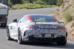 メルセデスAMG GT R ブラックシリーズ外観_015