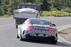 メルセデスAMG GT R ブラックシリーズ外観_017