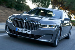 BMW 7シリーズ 外観_003