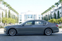 BMW 7シリーズ 外観_001
