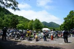 カフェカブパーティーin北海道の会場風景4
