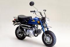 ホンダ・モンキーZ50J-Ⅰ