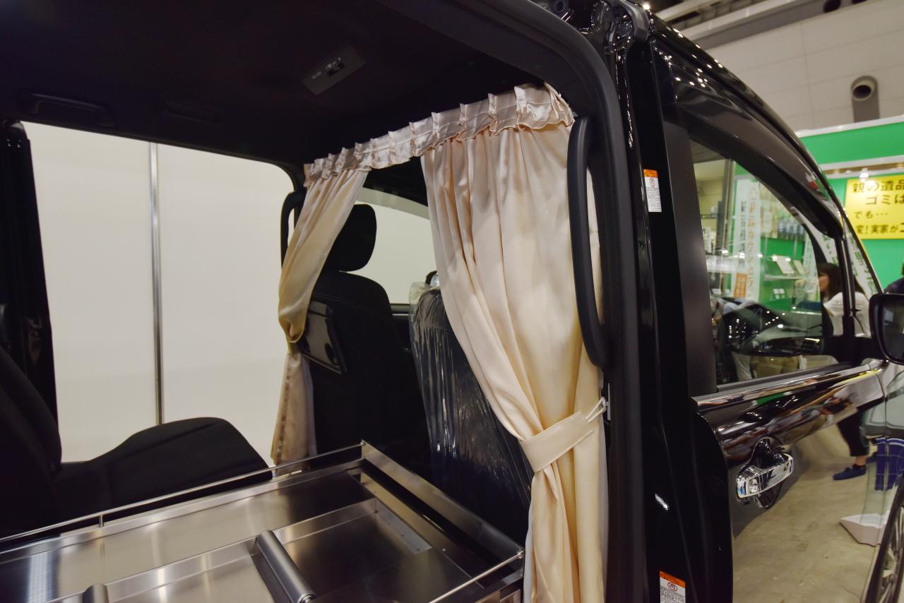 「宮型から洋型霊柩車への流れだけではない、これからの日本に求められる霊柩車とは?」の11枚目の画像