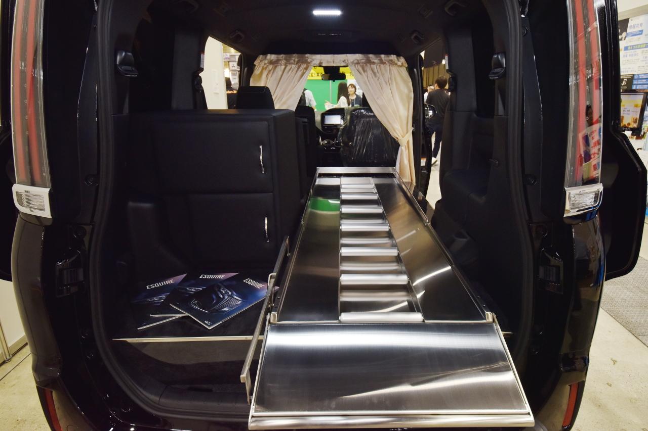 「宮型から洋型霊柩車への流れだけではない、これからの日本に求められる霊柩車とは?」の10枚目の画像