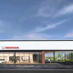 ウッド調を取り入れて居心地良さをアップ。ホンダの販売店舗が来年6月から「Honda Dealer Concept 2.0」に生まれ変わる - HondaDealerConcept2.0_2019822_1