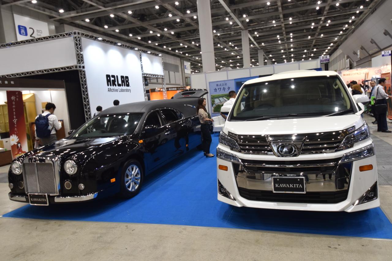 「宮型から洋型霊柩車への流れだけではない、これからの日本に求められる霊柩車とは?」の9枚目の画像
