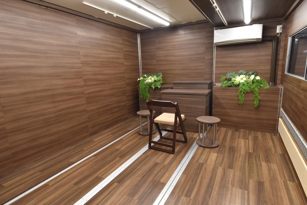 「宮型から洋型霊柩車への流れだけではない、これからの日本に求められる霊柩車とは?」の18枚目の画像