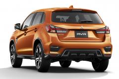 三菱自動車RVR