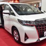 光岡自動車が新型霊柩車「プレミアムフュージョン」をエンディング産業展で初公開 - MitsuokaFusionPremium001