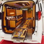 光岡自動車が新型霊柩車「プレミアムフュージョン」をエンディング産業展で初公開 - MitsuokaFusionPremium006