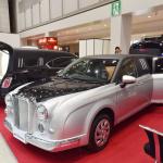 光岡自動車が新型霊柩車「プレミアムフュージョン」をエンディング産業展で初公開 - MitsuokaFusionPremium007