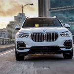 【週刊クルマのミライ】「あおり運転」の飛んだとばっちり! 日本での知的でスポーティな「BMWブランド」への影響はあるのか? - P90325151_highRes_the-new-bmw-x5-xdriv