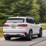 【週刊クルマのミライ】「あおり運転」の飛んだとばっちり! 日本での知的でスポーティな「BMWブランド」への影響はあるのか? - P90325167_highRes_the-new-bmw-x5-xdriv