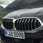 【週刊クルマのミライ】「あおり運転」の飛んだとばっちり! 日本での知的でスポーティな「BMWブランド」への影響はあるのか? - P90327634_highRes_the-new-bmw-8-series