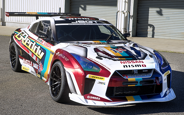 「リアルモータースポーツとeスポーツのいいとこどり。新しいレースカテゴリー「JeGT」が発足!」の1枚目の画像