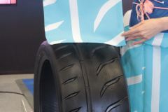 TOYOTIRES PROXES R888R柄の浴衣
