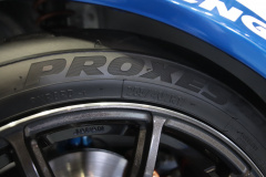 TOYO TIRES・PROXES R888R
