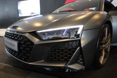 Audi R8 DECENNIUM