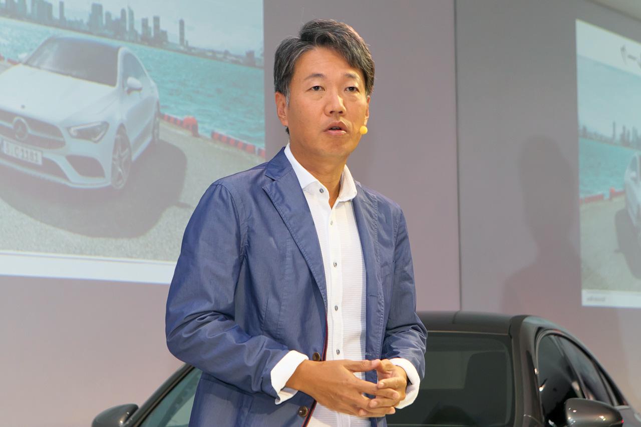 上野社長スポーチ