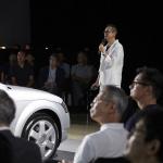 デザインは「継承」であり「人」だ! Audi TT日本導入20周年記念トークイベントでバウハウスとカー・デザインを語る - アウディ和田氏