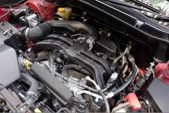 フォレスターのエンジン