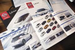 自動車カタログ