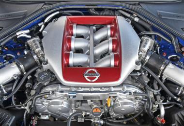 日産GT-R2020エンジン VR38DETT