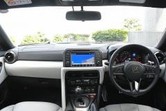 日産GT-R2020 インパネ