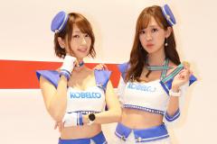2019KOBELCO GIRLS/2019 SARDイメージガール