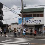 鈴鹿市長の悲願がついに実現! 鈴鹿市内をレーシングカーなど約40台がパレード【SUZUKA 10Hour】 - suzuka_parade001