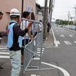 鈴鹿市長の悲願がついに実現! 鈴鹿市内をレーシングカーなど約40台がパレード【SUZUKA 10Hour】 - suzuka_parade002