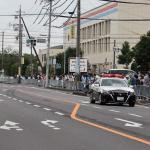 鈴鹿市長の悲願がついに実現! 鈴鹿市内をレーシングカーなど約40台がパレード【SUZUKA 10Hour】 - suzuka_parade003